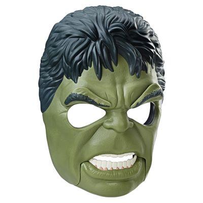 Mascara-Eletronica---Disney---Marvel---The-Incredible-Hulk---Hasbro