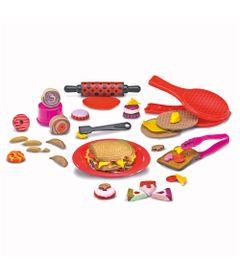 Massa-de-Modelar---Miraculous---LadyBug---Padaria-da-LadyBug---Fun