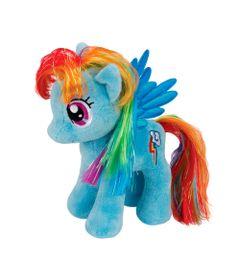Pelucia-Beanie-Babies---40-Cm---My-Litte-Pony---Rainbow-Dash---DTC