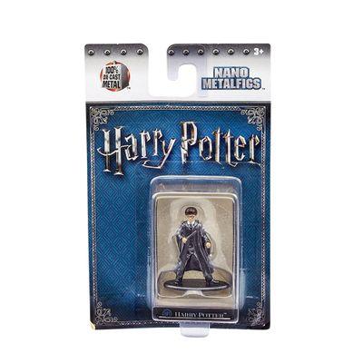 Figura-Colecionavel-4-Cm---Metals-Nano-Figures---Harry-Potter---DTC