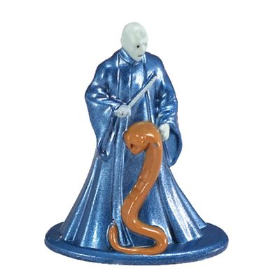 Figura-Colecionavel-4-Cm---Metals-Nano-Figures---Harry-Potter---Voldemort---DTC