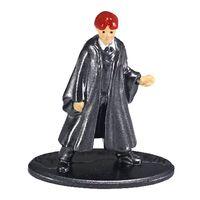 Figura-Colecionavel-4-Cm---Metals-Nano-Figures---Harry-Potter---Rony-Weasley---DTC