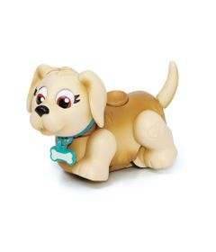 Mini-Figura---Pet-Parade---Cachorrinho-Creme---Multikids-