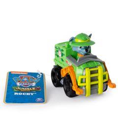 Carrinho-Patrulha-Canina---Jungle-Rescue-Racers---Rocky---Sunny