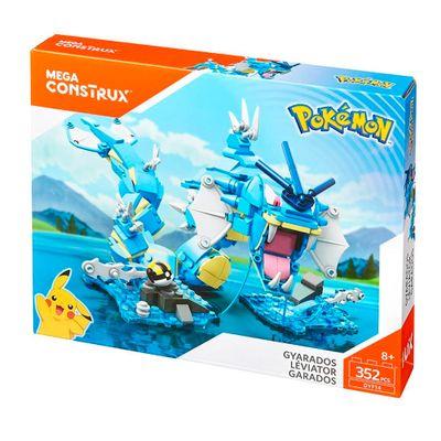 Blocos-de-Montar---Mega-Construx---Pokemon---Gyrados---Mattel