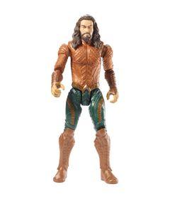 Boneco-Articulado---30-Cm---DC-Comics---Liga-da-Justica---Aquaman---Mattel