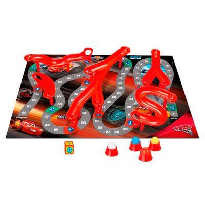 Jogo---Pista-e-Atalhos---Disney---Pixar---Carros-3---Elka