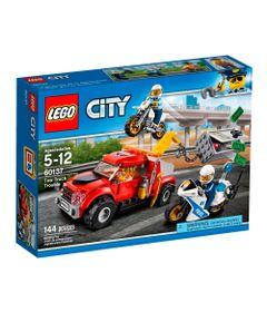 LEGO-City---Perseguicao-Caminhao-Reboque---60137