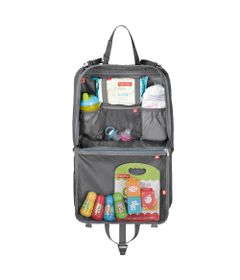 Organizador-para-Carro-com-Compartimento-para-Tablet---Fisher-Price