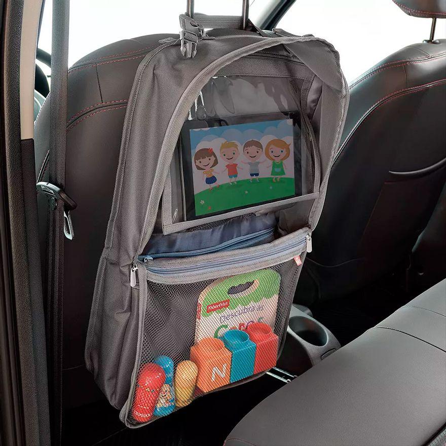 Organizador-para-Carro-com-Compartimento-para-Tablet---Fisher-Price