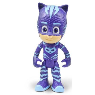 Boneco Articulado - PJ Masks - Menino Gato - DTC