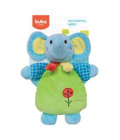 Amofadinha-Safari---Elefante---Buba