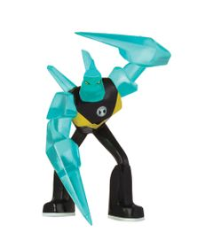 Mini-Figura---10-Cm---Ben-10---Diamante---Sunny