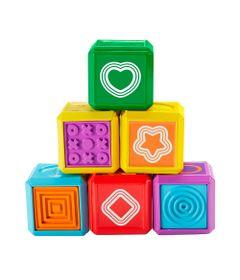 Blocos-de-Montar---Primeiras-Palavras---Aprender-e-Brincar---Formas---Fisher-Price