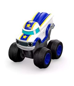 Carrinho-Blaze---Turbo-Slam-Go---Darington---Fisher-Price