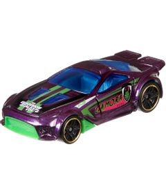 Carrinho---Hot-Wheels---1-64---Guardioes-da-Galaxia-2---Schorcher---Marvel---Disney---Mattel