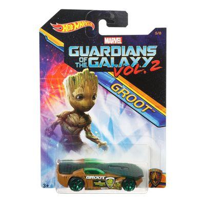 Carrinho---Hot-Wheels---1-64---Guardioes-da-Galaxia-2---Solor-Reflex---Marvel---Disney---Mattel