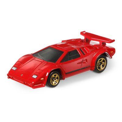 Carrinho---Hot-Wheels---1-64---Lamborghini---Countach---Mattel