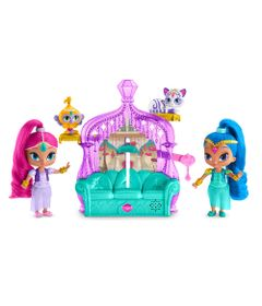Conjunto-Magico---Shimmer-e-Shine---Sala-de-Estar---Fisher-Price