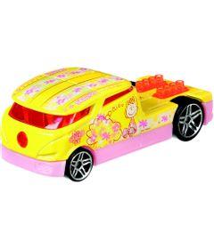 Carrinho---Hot-Wheels---Snoopy---1-64---Quombee---Mattel