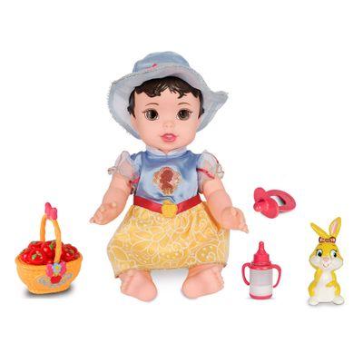 Boneca-Baby-com-Acessorios---Princesas-Disney---Branca-de-Neve---Mimo
