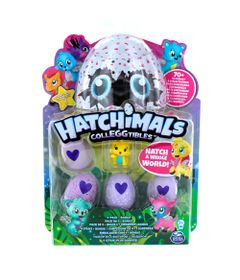 Pelucia-Interativa-Hatchimals---Colleggtibles---Colecao-Blister---4-Pecas---Multikids