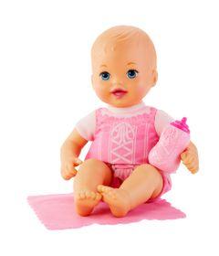 Boneca-Bebe---Little-Mommy---Recem-Nascido---Roupinha-de-Ballet---Mattel