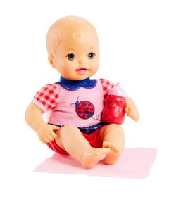 Boneca-Bebe---Little-Mommy---Recem-Nascido---Roupinha-Joaninha---Mattel