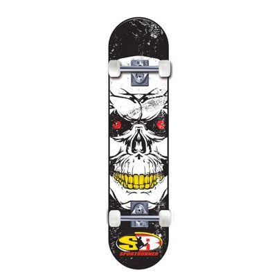 Skate---Street-SportRunner---Caveira-Vermelha---DTC