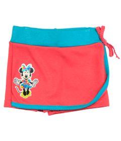 Short-Saia-em-Suediene---Pink---Minnie---Jardim-Tropical---Disney---M