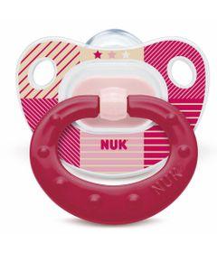 Chupeta---Fashion-Girl-Clean---Estampado---Tamanho-2----6-m----NUK