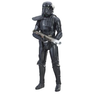 Figura-Eletronica---Disney---Star-Wars---Episodio-VIII---Hero-Series---Stormtrooper---Hasbro