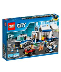 LEGO-City---Centro-de-Comando-Movel---60139
