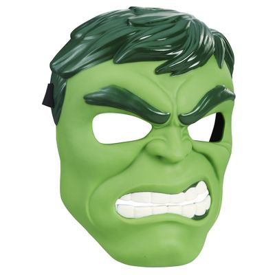 Mascara-Basica---Disney---Marvel---Capitao-America---Guerra-Civil---Hulk---Hasbro