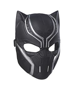 Mascara-Basica---Disney---Marvel---Capitao-America---Guerra-Civil---Pantera-Negra---Hasbro