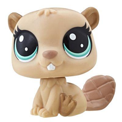 Mini-Boneca-Littlest-Pet-Shop---Serie-1---Bonnie-Von-Beaver---Hasbro