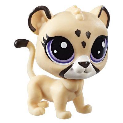 Mini-Boneca-Littlest-Pet-Shop---Serie-1---Jane-Jagmore---Hasbro