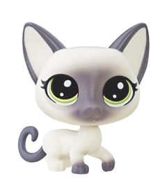Mini-Boneca-Littlest-Pet-Shop---Serie-1---Sultanna-Siam---Hasbro