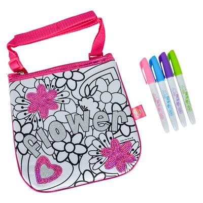 Bolsa-Friendly-e-5-Canetinhas---Color-Me-Mine---Sacola---DTC
