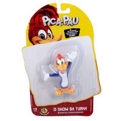 Figura-Colecionavel-10-Cm---Pica-Pau---O-Show-da-Turma---Pica-Pau---DTC