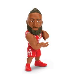 Figura-Colecionavel-6-Cm---Metals---NBA---James-Harden---DTC