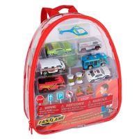 Mochila-com-Veiculos-e-Acessorios---Fast-Lane---New-Toys