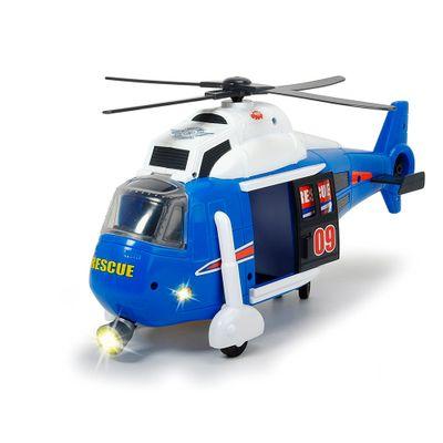 Veiculo-com-Luzes-e-Sons---Helicoptero-de-Salvamento---New-Toys