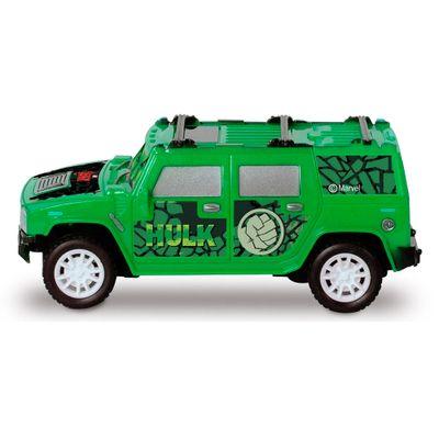 Veiculo-de-Controle-Remoto---Disney---Marvel-Avengers---Jeep---Hulk---Mimo
