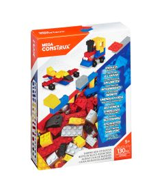 Blocos-de-Montar---Mega-Bloks---Box-Medio---Veiculos---Fisher-Price