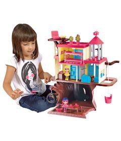 Playset-com-Mini-Bonecas---Casa-na-Arvore---Brinquedos-Chocolate