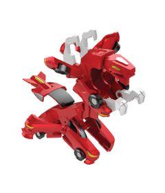 Carrinho-Transformavel---Superkar---Dragao-Vermelho-de-Fogo---Brinquedos-Chocolate