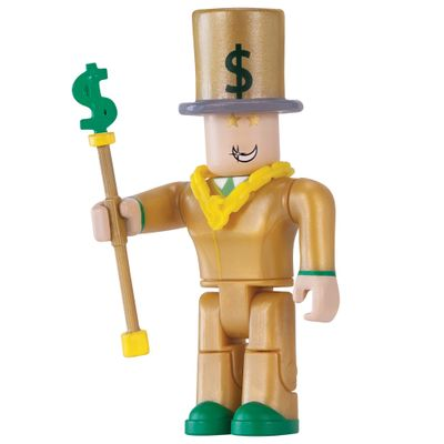 Boneco-Articulado---Roblox---Mister-Bling-Bling---Brinquedos-Chocolate