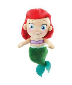Pelucia-sem-Mecanismo---21-Cm---Princesas-Disney---Ariel---DTC