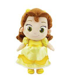Pelucia-sem-Mecanismo---21-Cm---Princesas-Disney---Bela---DTC